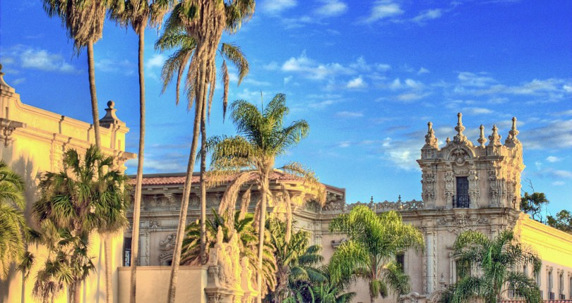 Balboa Park Best Park and a Must Things to do in San Diego Discover Why!