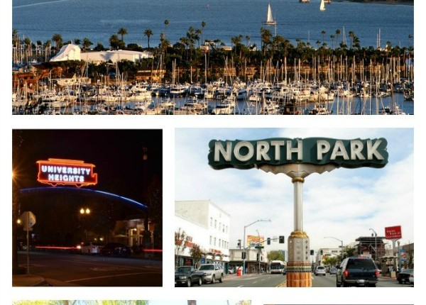 Best Guide to Moving to San Diego in a Year!